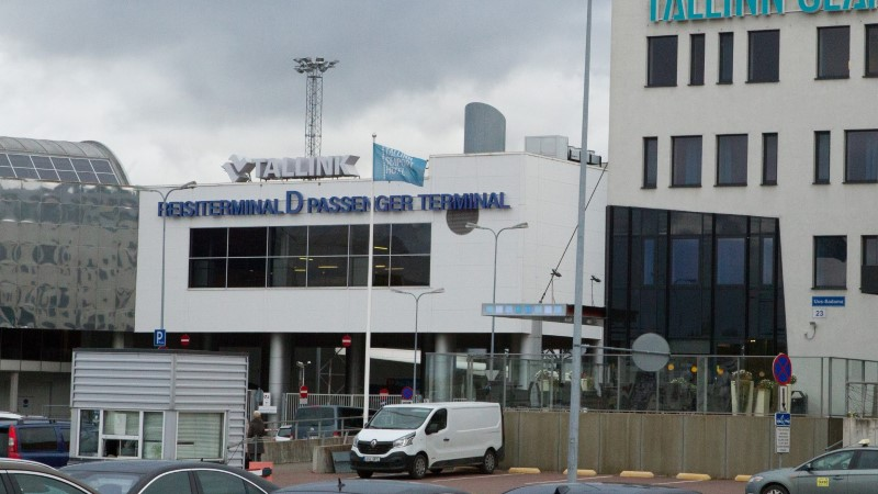 D-terminali rekonstrueerimine toob kaasa muudatusi reisijate liikumises