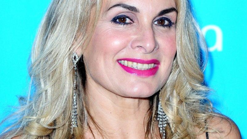 Legendaarne Eurovisioni lauljatar põeb suuvähki