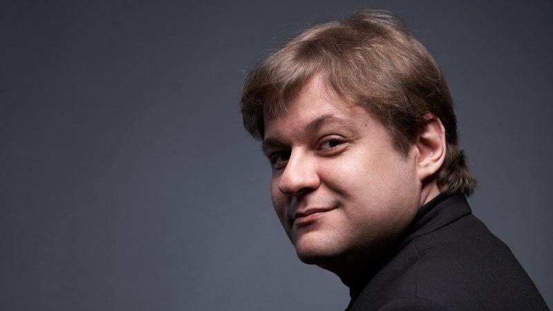 """Peterburi pianist Peeter Laul: """"Väga piinlik, et ma eesti keelt ei räägi, sest mul on isegi Eesti pass."""""""