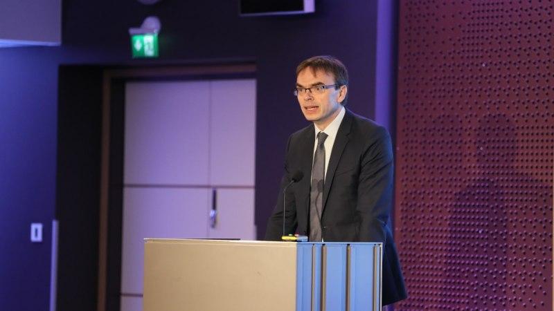 GALERII | Konverents tõi Tallinna 128 Eesti aukonsulit