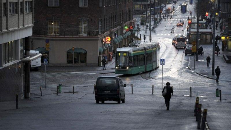 Eestlased ei maksa Soomes parkimistrahve ära