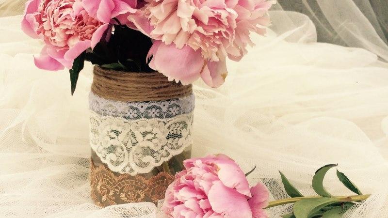 BLOGI   Pitsiline lillevaas