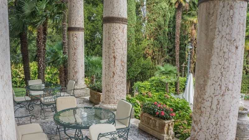 Öö luksuslikus Itaalia villas maksab 8500 eurot!