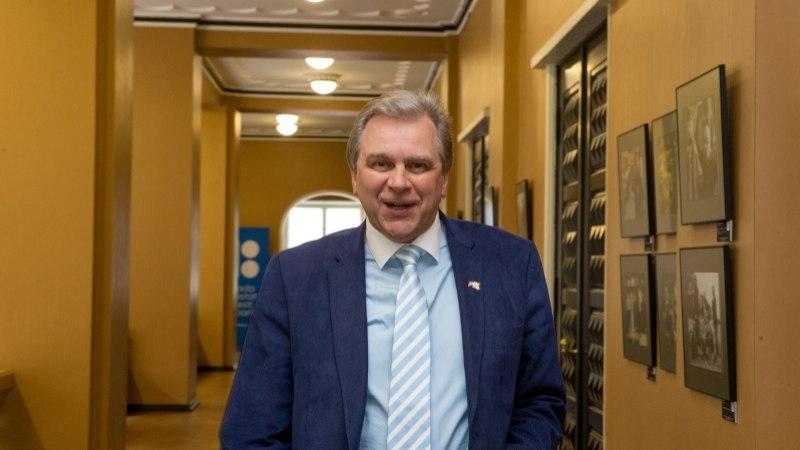 Andres Herkel: Riigikogust lahkujatele tuleb kolme kuu hüvitise maksmine lõpetada