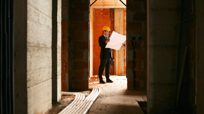 Ühistu vajab kortermaja renoveerimisel usaldusväärseid partnereid