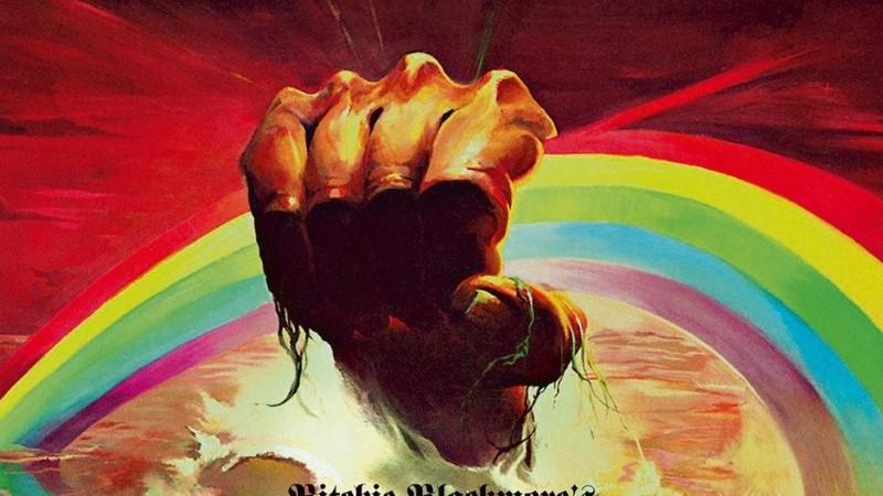 Ritchie Blackmore'i unustamatud rokiklassikud