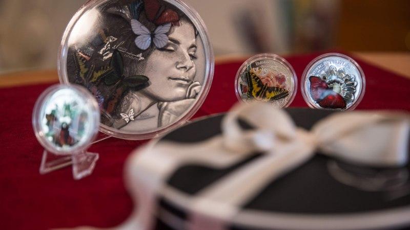 VIDEO | Kogud, kust võib leida nii hõljuvaid, tehnoloogilisi kui ka muidu põnevaid münte