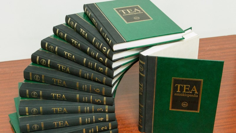 Tarbijakaitseamet pani TEA Kirjastuse musta nimekirja