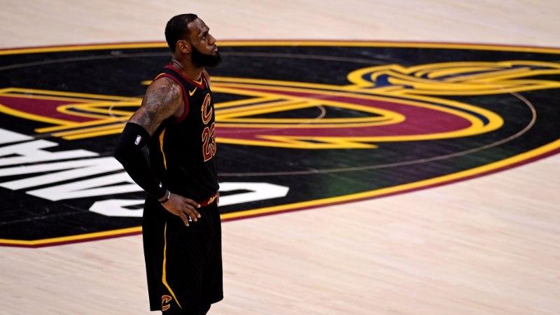 AMETLIK: LeBron James on mängijateturul vaba mees!
