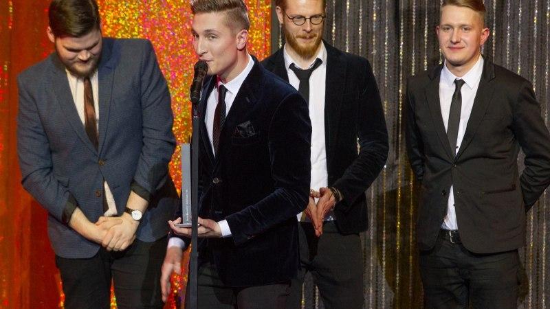 Karl-Erik Taukar: Braidi bändist lahkumine oli aegsasti teada, uus trummar on olemas