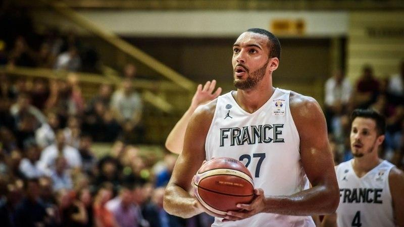 VIDEO | Kõva koosseisu kokku ajanud Prantsusmaa küttis MM-valikmängus hirmsa sauna