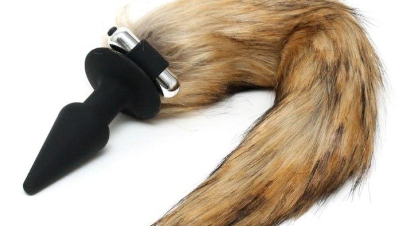 Sinu ja tema vibraator toob magamistuppa särtsu tagasi!