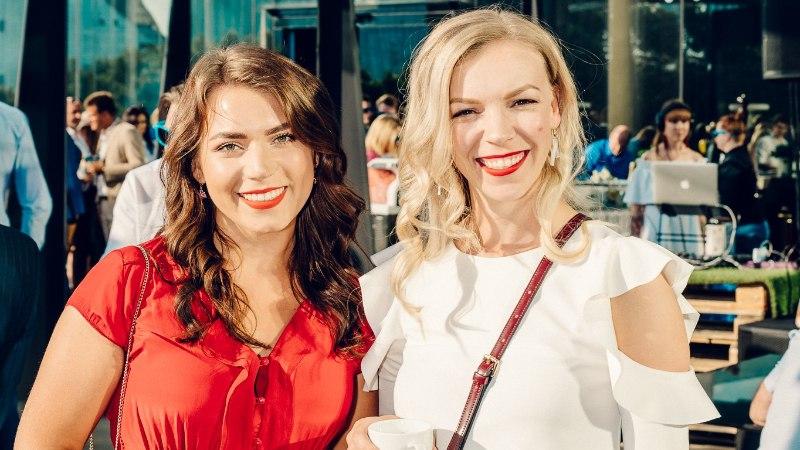 GALERII |Vaata, kuidas Hiltoni hotell tähistas teist sünnipäeva terrassipeoga