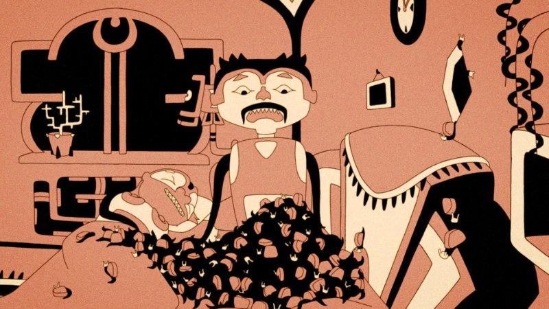 Eesti animafilm võitis rahvusvahelisel festivalil väärika auhinna