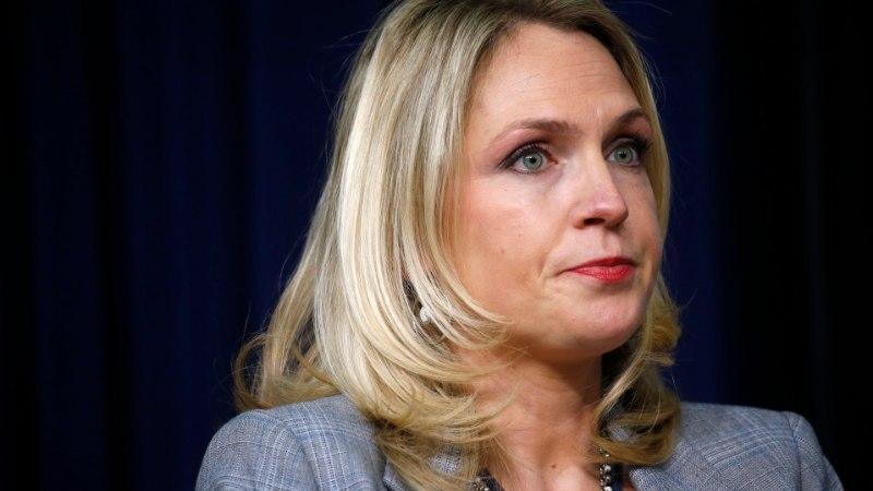 McCaini ajukasvajat aasinud Valge Maja ametnik vallandati