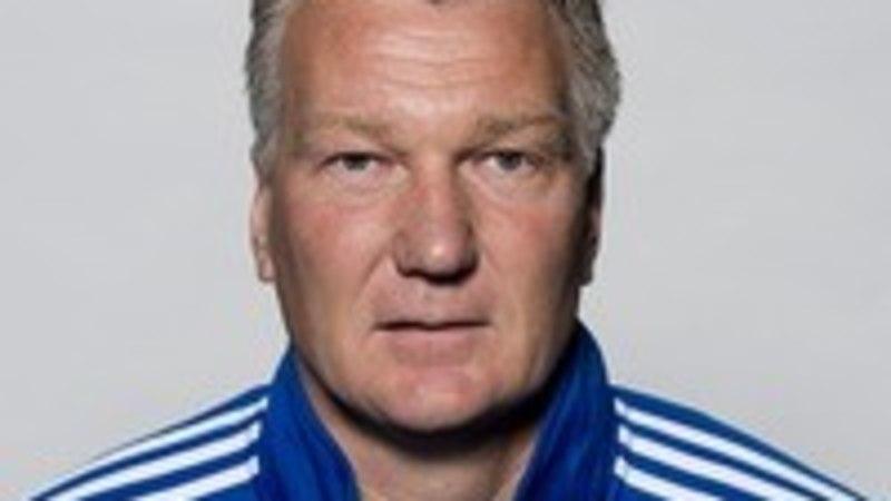 Käsipallikoondise peatreeneriks sai medalitega pärjatud rootslane