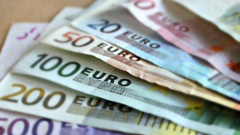 Mitte kõik pole uue süsteemiga kaasa läinud: riigi käes on hoiul üle 20 miljoni euro tulumaksu