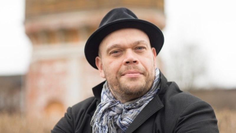 Andrus Albrecht: olen juba ammu mõelnud toitlustamisega tegelda