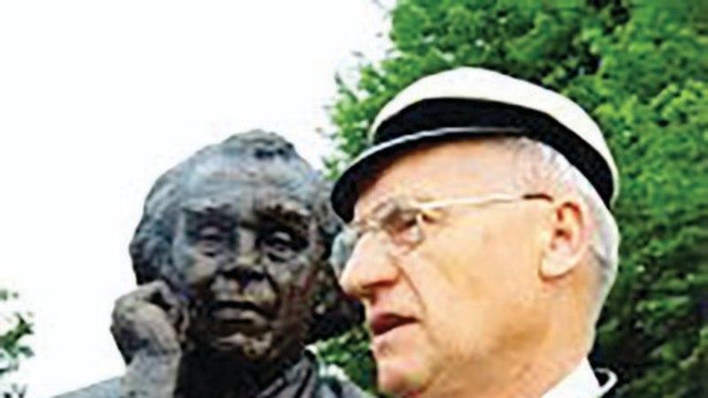 Meestelaul teeb mehest mehe ehk 30 aastat Eesti Meestelaulu Seltsi