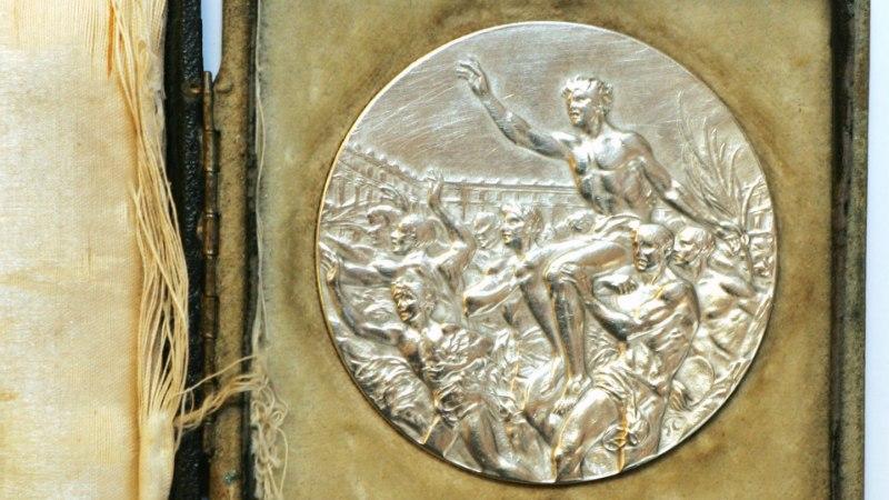 Toomas Alatalu | Jätaks Laidonerile tema enda medalid?