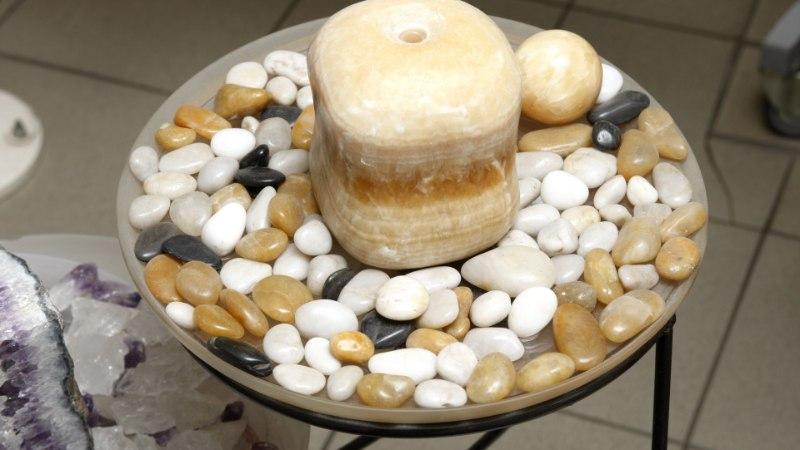 Õnnemündid, püha puu ja voodoo-nukud ehk mida kõike leiab esoteerikapoodidest