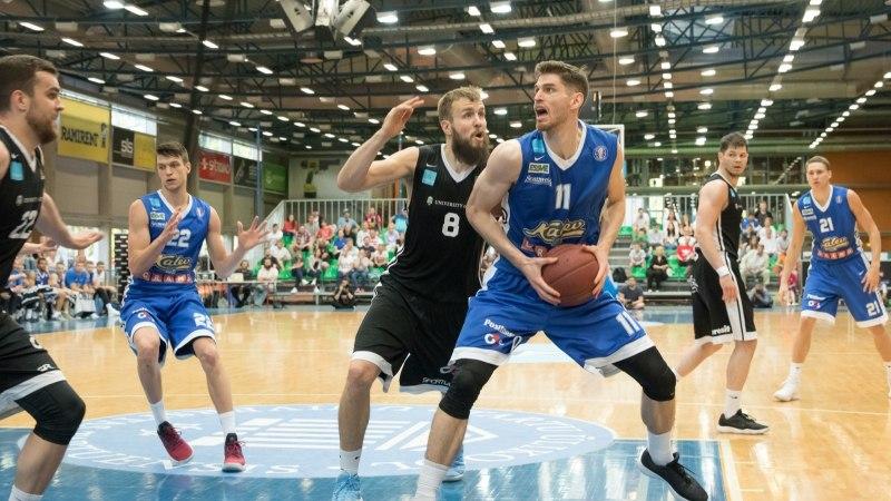 VIIES VEERANDAEG | Kas Eesti vajab profikorvpalli?