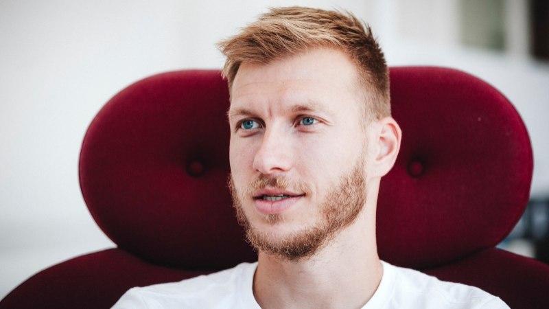 Ragnar Klavan vigastusest: läheb järjest paremaks