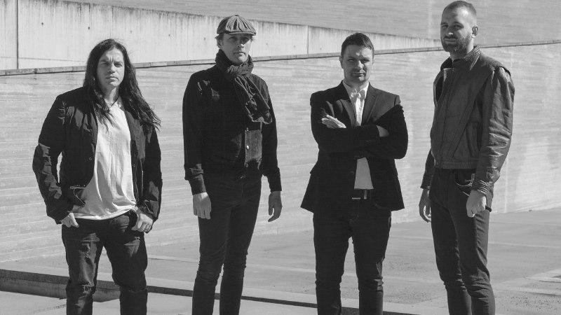 KUULA! Metro Luminal avaldas sügisel ilmuvalt plaadilt kolmanda singli