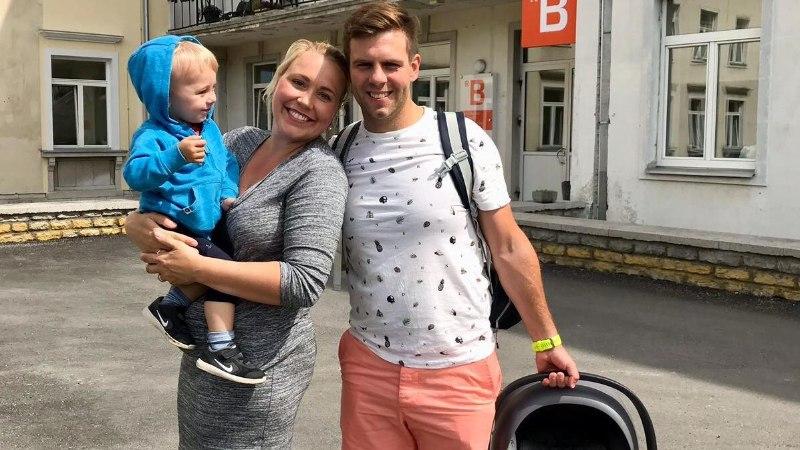 ŠOKEERIV: haiglasse tormanud rasedale öeldi, et sünnitustoas pole enam ruumi