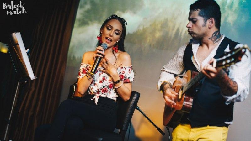 PILDID | Lounge Deja Vu's tõmbasid peo käima Elisa Kolk ja Ricardo