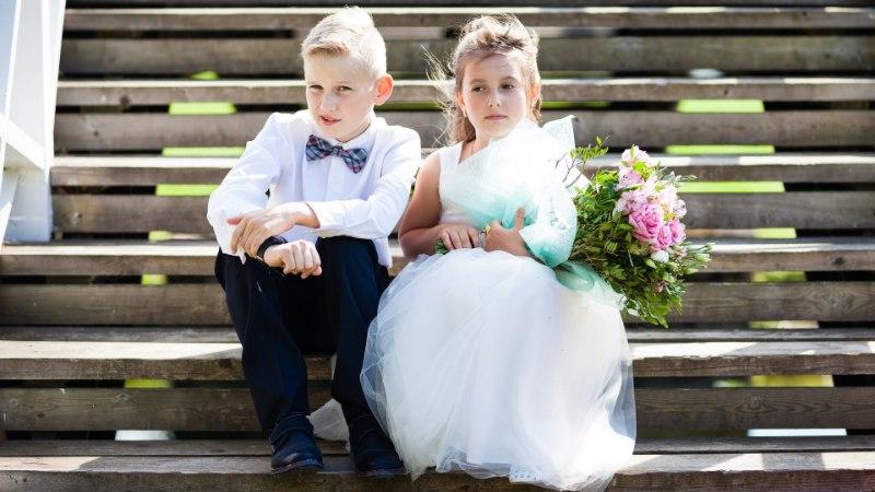 Смотри, кто пришел на свадьбу эстонского политика Николая Дегтяренко