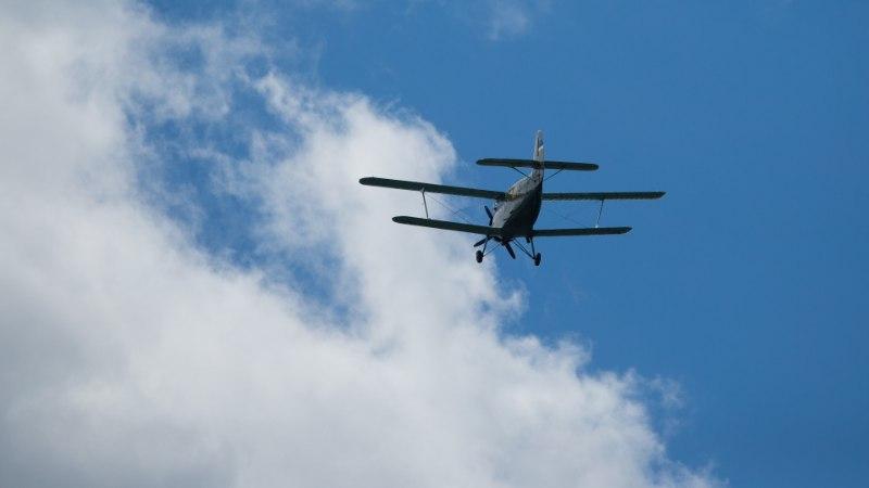 Augustis suletakse Kärdla lennuväli