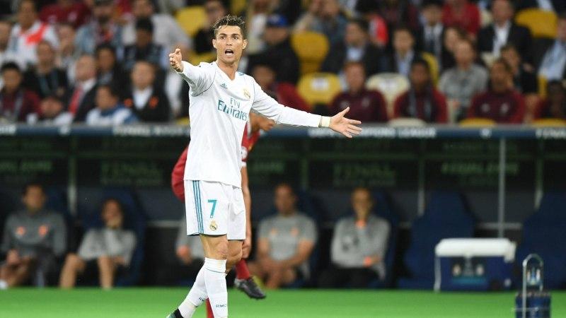 KUIDAS ASENDADA ASENDAMATU? Kolm võimalikku Ronaldo asendajat