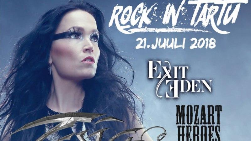 Kes on Seto jaanitule ja Rock in Tartu korraldaja Imre Termonen?