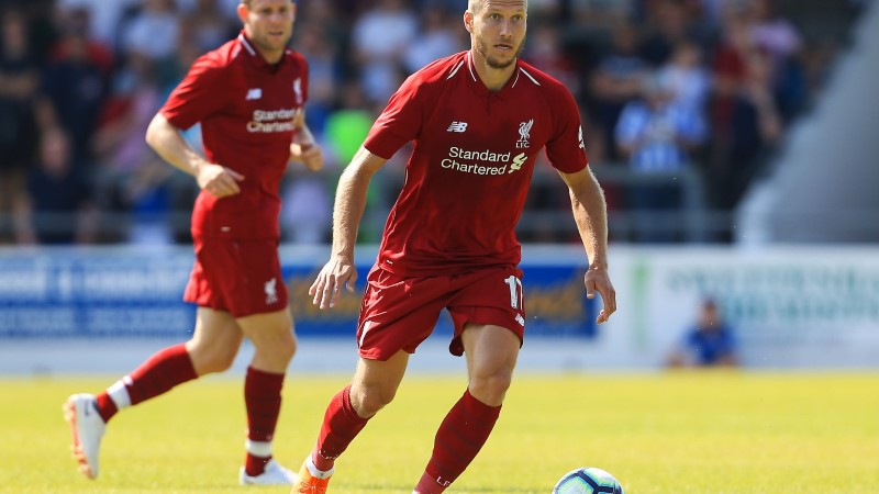 VIDEO   Klavani poolajal Liverpoolile ei löödud, kuid Karius tegi taas apsaka
