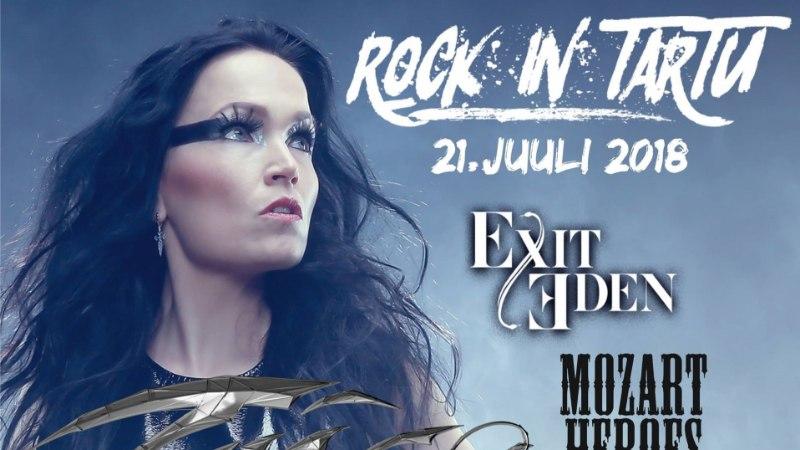 Mida peaksid tegema inimesed, kes soovivad Rock in Tartu piletiraha tagasi saada?