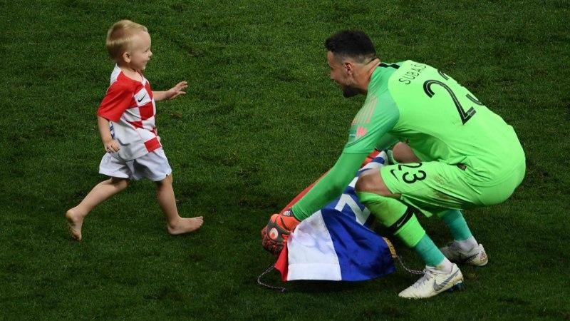 MÄLUMÄNG | Kui palju tead MM-il finaali jõudnud Horvaatia meeskonnast?