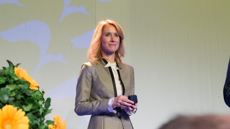 Кая Каллас: утверждения, будто правые ненавидят русских, не соответствуют действительности