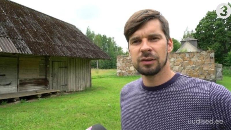 TV3 VIDEO | Valgamaale rajatakse üle kahe miljoni maksev mulkide elamuskeskus