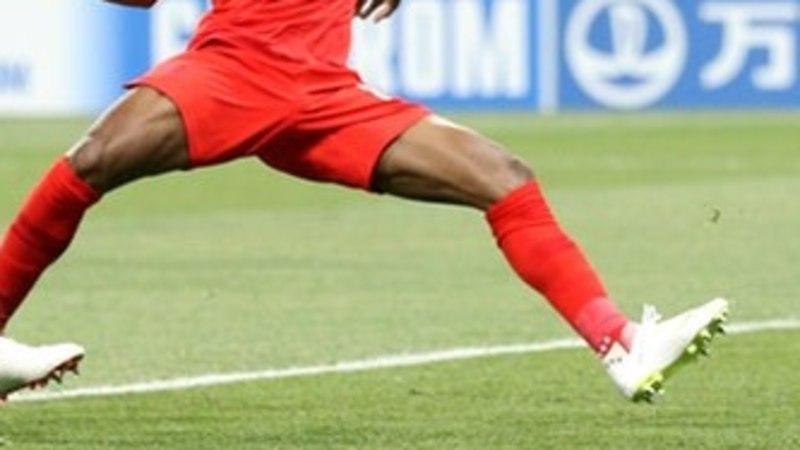Inglismaa jalgpalliliit sai FIFAlt veidral põhjusel 60 000 eurot trahvi