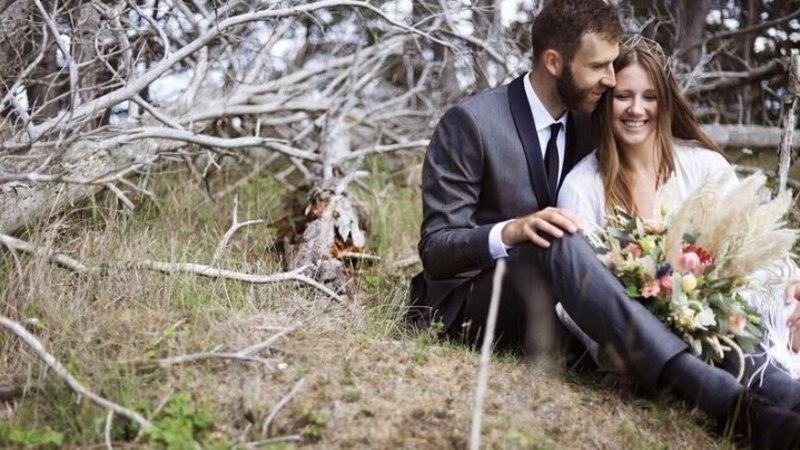 PALJU ÕNNE! Eesti võrkpallikoondise raudvara tüüris abieluranda