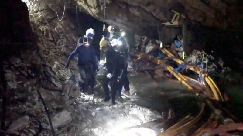 Maailmakuulsaks saanud Tai koobas tahetakse muuseumiks muuta