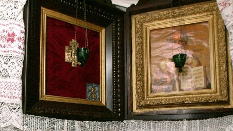 VIDEO | Kristiines renoveeriti vanausuliste palvela