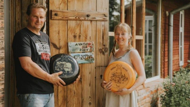 Otsime tänavust Eesti parimat talutoitu