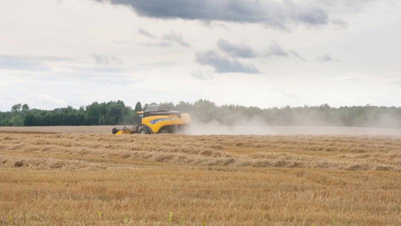 Balti riikide põllumehed nõuavad Euroopa Komisjonilt otsetoetuste kiiremat ühtlustamist