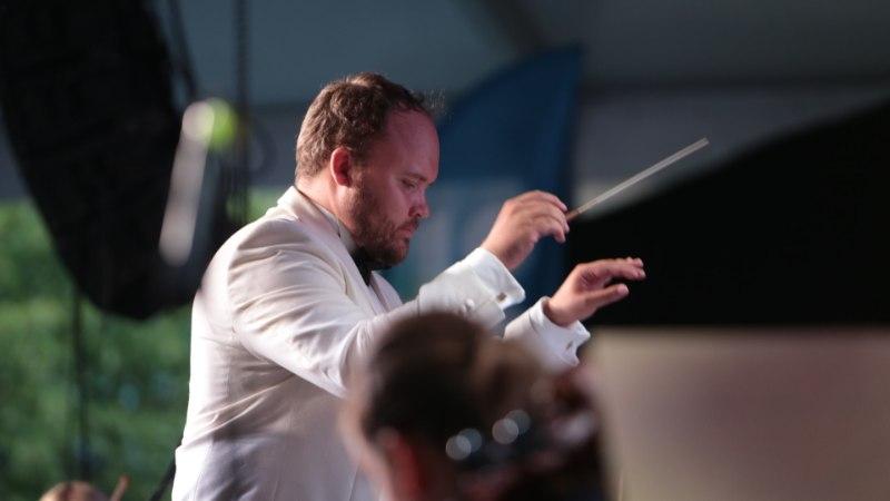 GALERII | Tallinna merepäevad said hoo sisse võimsa kontserdiga