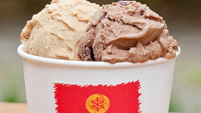 Naudi suve koos jäätisega – Kopli taluköögi Itaalia gelato viib keele alla!
