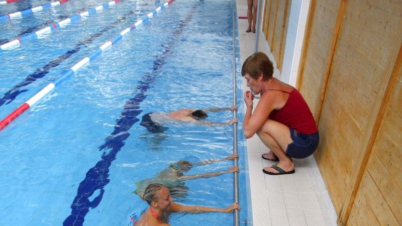 ÕNNELIK ÕNNETUS: võõras päästis Viimsi SPA-s vette hüpanud väikelapse uppumisest