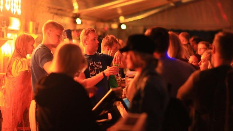 PILDID   I Land Soundi elamusfestivalil on pöörane menu, kõik piletid on välja müüdud!