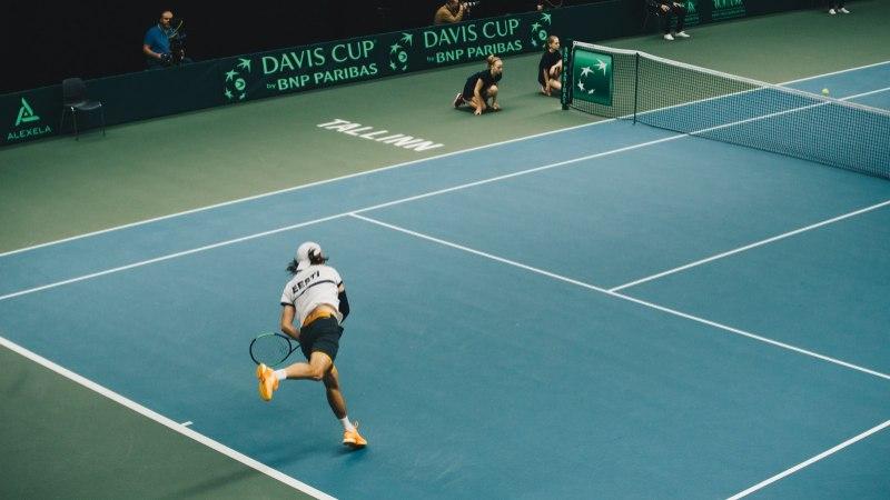 Ivanov tuli juba 14. korda tennise Eesti meistriks